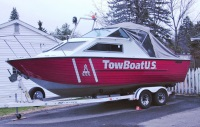 Towboat Sertvice