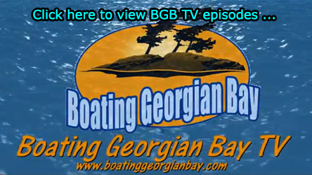 Boating TV