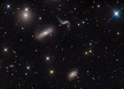 Local Galaxies