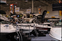 2012 boat show