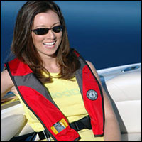 lifejacket survey
