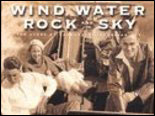 Wind Rock Book